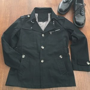 Other - Short Trench Coat
